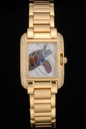 Cartier Luxury Replica Replica Relojes 80188