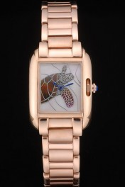 Cartier Luxury Replica Replica Relojes 80189