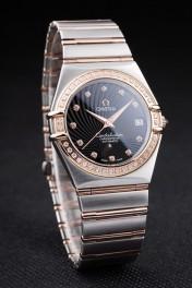 Omega Swiss Constellation Alta Qualita Replica Relojes 4483