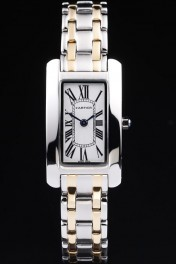 Tank Americaine Small Women Replica Relojes