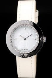 Hermes Classic Alta Qualita Replica Relojes 4038