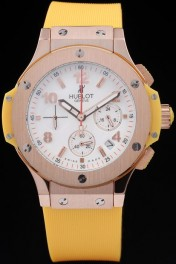 Hublot Big Bang Replica Relojes 4126