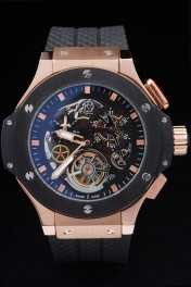 Hublot King Power Replica Relojes 4052