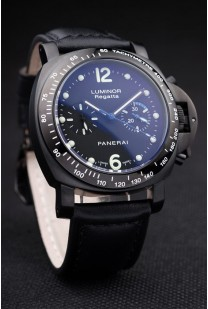 Panerai Luminor Alta Copia Replica Relojes 4528