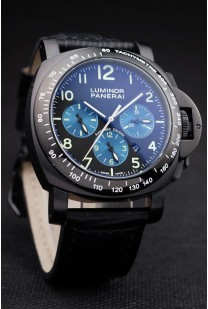 Panerai Luminor Alta Copia Replica Relojes 4523