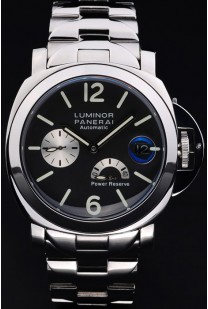 Panerai Luminor Alta Copia Replica Relojes 4574
