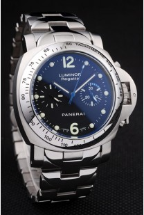 Panerai Luminor Alta Copia Replica Relojes 4548