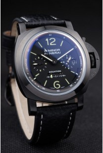Panerai Luminor Alta Copia Replica Relojes 4534