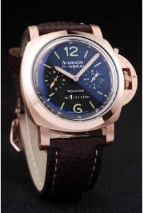 Panerai Luminor Alta Copia Replica Relojes 4558