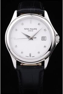 Patek Philippe Geneve Calatrava Alta Copia Replica Relojes 4629
