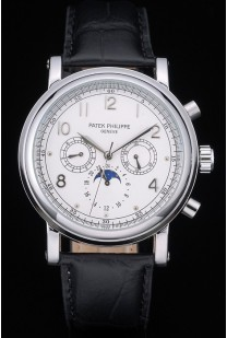 Patek Philippe Grand Complications Alta Copia Replica Relojes 4611