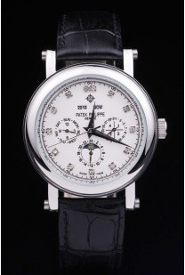 Patek Philippe Grand Complications Alta Copia Replica Relojes 4620