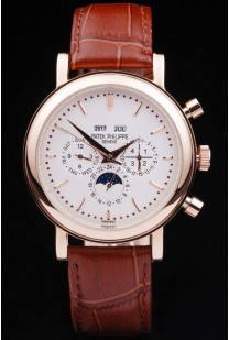 Patek Philippe Grand Complications Alta Copia Replica Relojes 4625