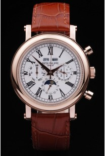 Patek Philippe Grand Complications Alta Copia Replica Relojes 4626