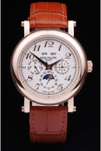 Patek Philippe Grand Complications Alta Copia Replica Relojes 4621