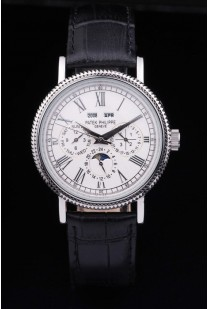 Patek Philippe Grand Complications Alta Copia Replica Relojes 4622