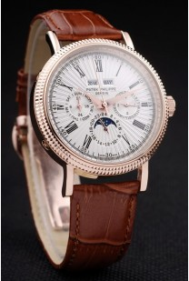 Patek Philippe Grand Complications Alta Copia Replica Relojes 4617
