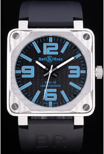 Bell and Ross Replica Relojes 3408