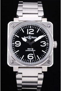 Bell and Ross Replica Relojes 3419