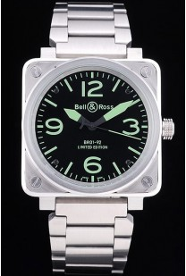 Bell and Ross Replica Relojes 3420