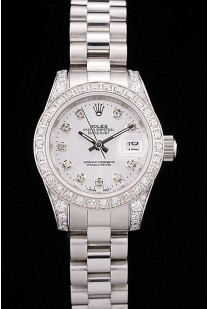 Rolex DateJust Migliore Qualita Replica Relojes 4670