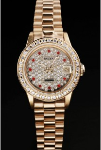 Rolex Datejust Migliore Qualita Replica Relojes 4777