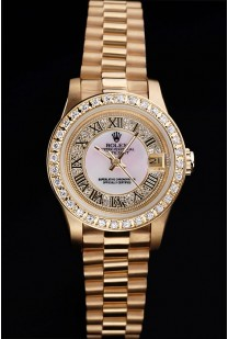 Rolex Datejust Migliore Qualita Replica Relojes 4778