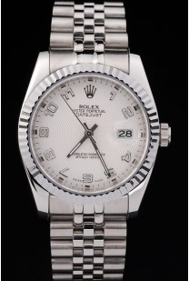Rolex Datejust Swiss Qualita Replica Relojes 4701