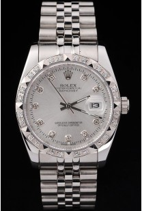 Rolex Datejust Swiss Qualita Replica Relojes 4705
