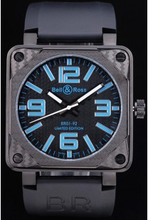 Bell and Ross Replica Relojes 3412