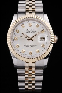 Rolex Datejust Swiss Qualita Replica Relojes 4690
