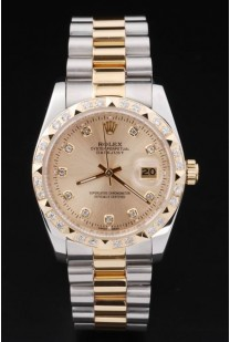 Rolex Datejust Swiss Qualita Replica Relojes 4711