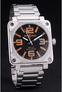 Bell and Ross Replica Relojes 3423