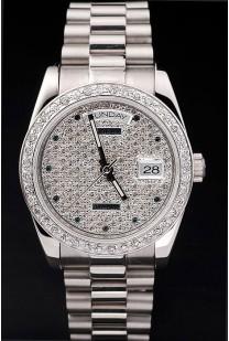 Rolex Day-Date Migliore Qualita Replica Relojes 4801