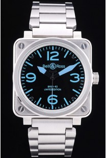 Bell and Ross Replica Relojes 3425