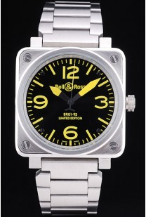 Bell and Ross Replica Relojes 3426