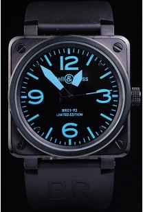 Bell and Ross Replica Relojes 3455