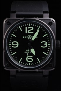 Bell and Ross Replica Relojes 3457