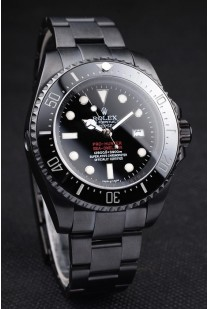 Rolex Swiss DeepSea Jacques Piccard Limited