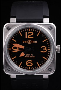 Bell and Ross Replica Relojes 3454