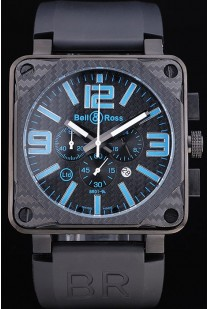 Bell and Ross Replica Relojes 3432