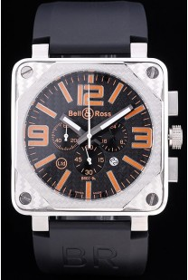 Bell and Ross Replica Relojes 3433