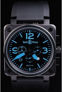 Bell and Ross Replica Relojes 3467