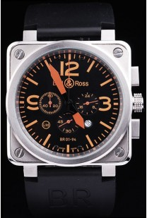 Bell and Ross Replica Relojes 3465