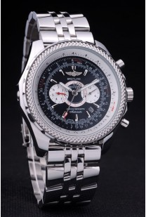 Breitling Bentley Replica Relojes 3580