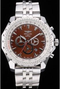 Breitling Bentley Replica Relojes 3572