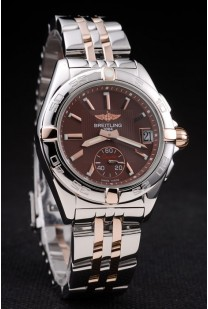 Breitling Certifie Replica Relojes 3553