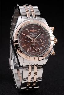 Breitling Certifie Replica Relojes 3536