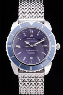 Breitling Certifie Replica Relojes 3562