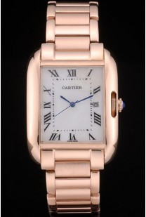 Cartier Luxury Replica Replica Relojes 80178